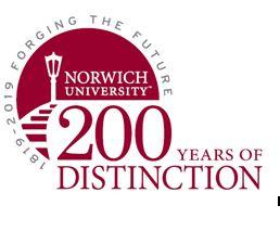 Year of Distinction logo