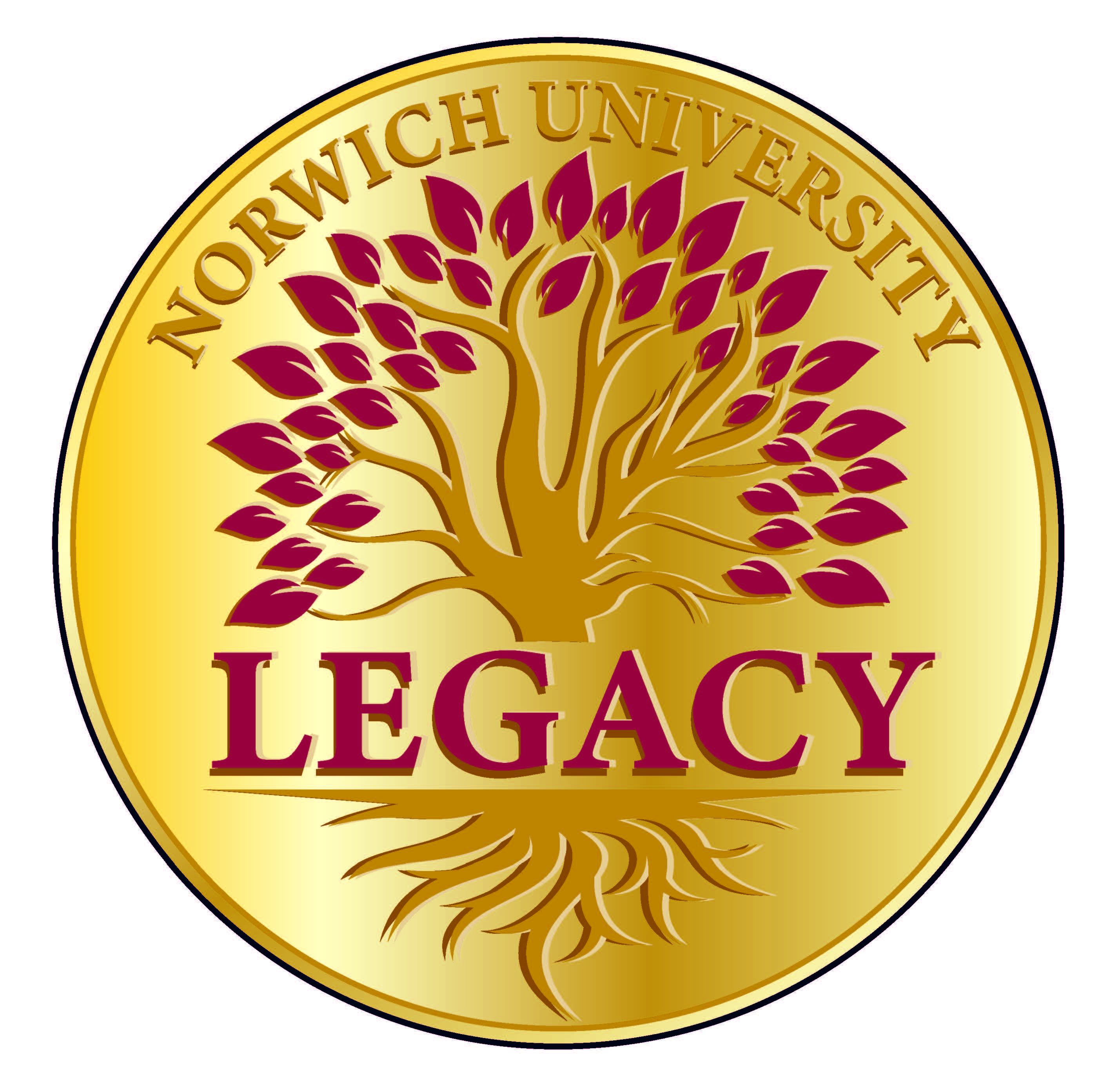 Legacy Challenge COin