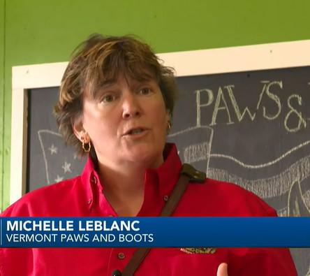 Michelle Leblanc '92