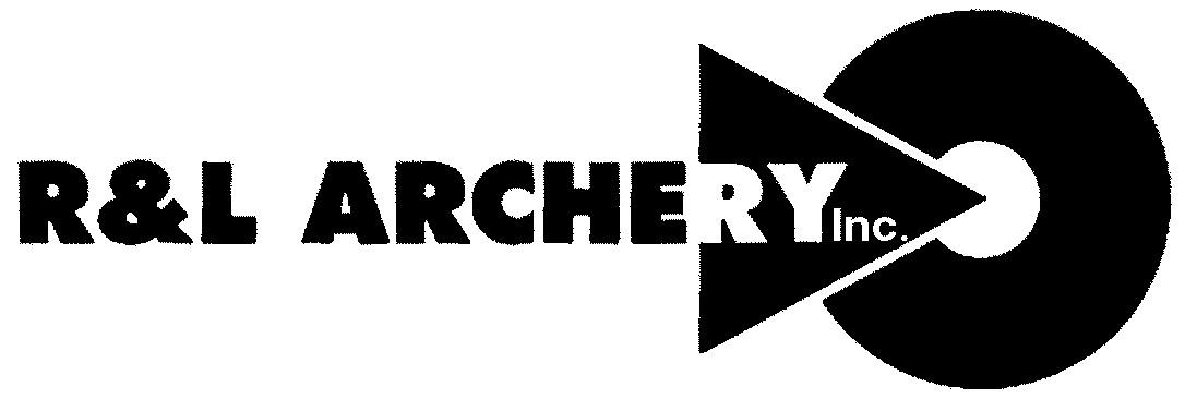 R&L Archery Logo