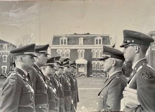 1960 Awards Ceremony