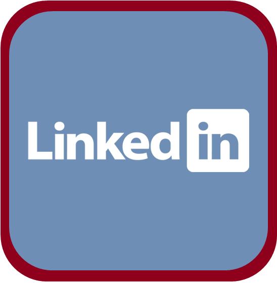 NU Clubs Linkedin icon