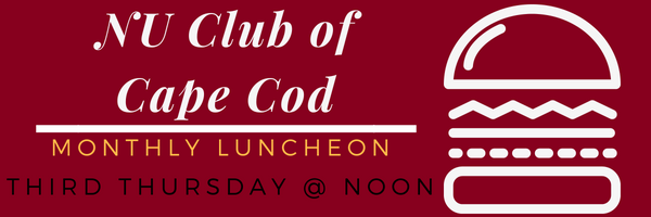 Cape Cod Monthly Luncheon Graphic