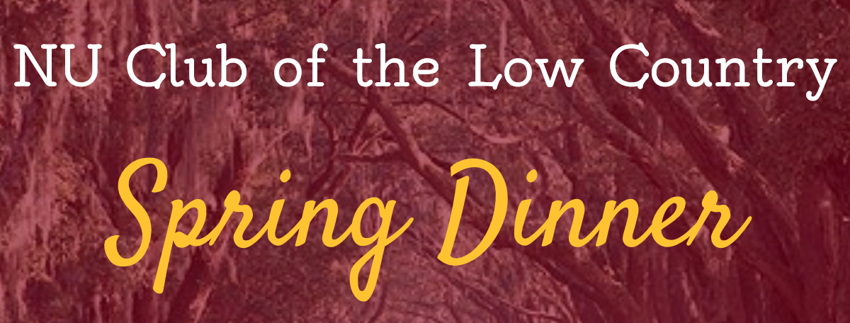 Low Country Spring Dinner Header