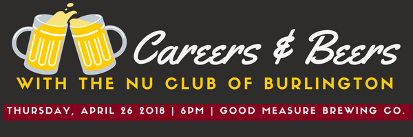2018 Careers & Beers