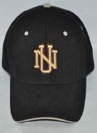 1962 Black Hat - Front
