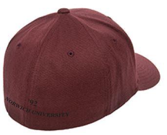 1992 Hat - Back