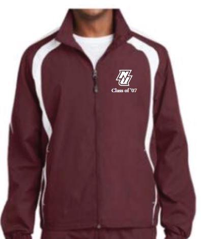 2007 Jacket