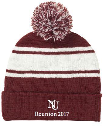 2012 Hat - Front