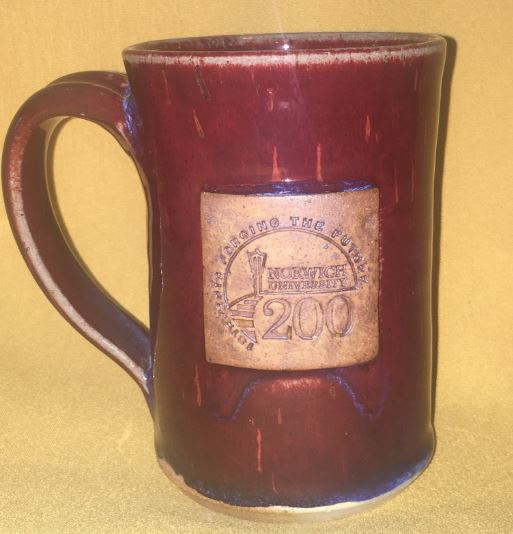 Ceramic Bicentennial Mug