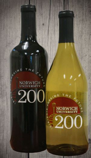 Windsor Vineyards Bicentennial Wine
