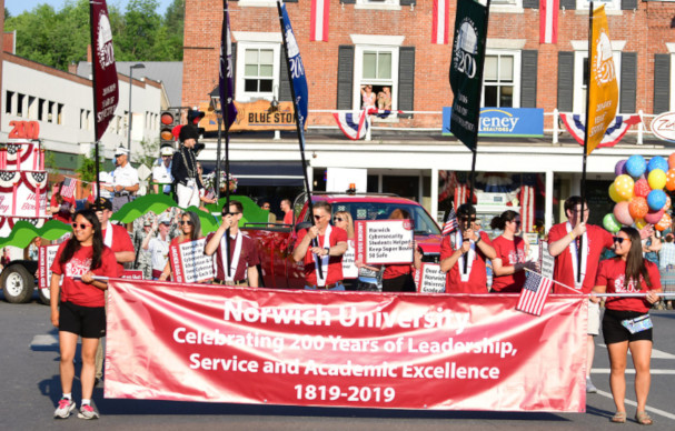 Community Celebrations - Montpelier Independence Day Parade
