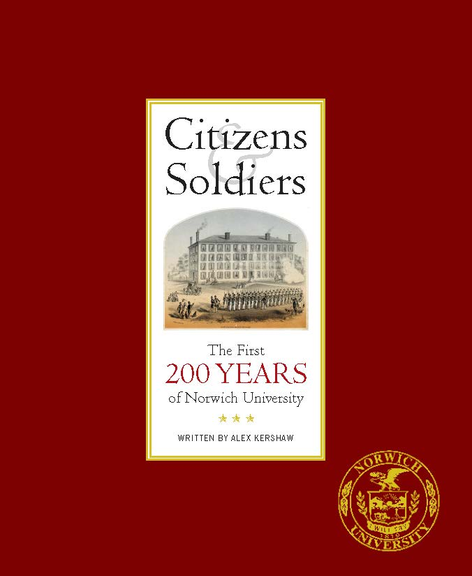 Citizen Soldiers: Bicentennial Commemorative History Book