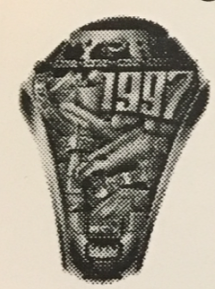 Class of 1997 Corps Ring