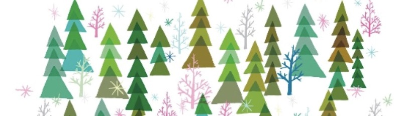 Holiday Banner Graphics For