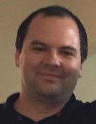 Barry Sheridan headshot