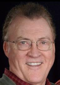 Doug Isbecque headshot