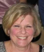 Kathy Camburn Headshot
