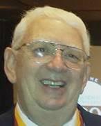 Walt Bleiler headshot