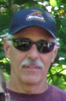 Dave Plank headshot