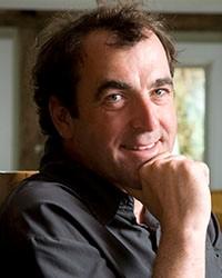 Author, Alex Kershaw