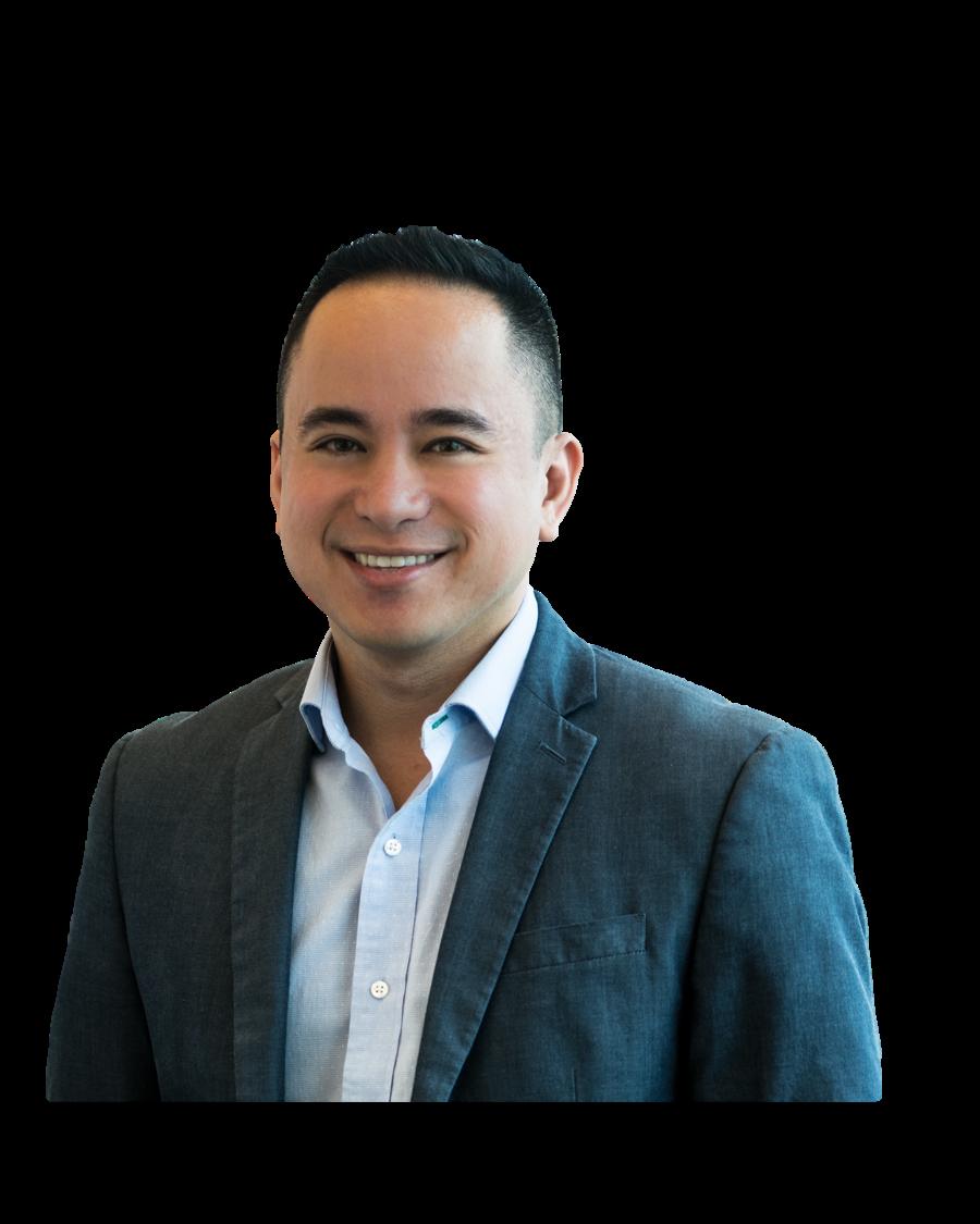 Jason Vitug - CFL Keynote Speaker 2018