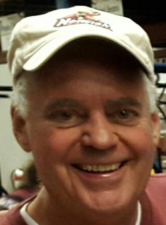 Brian Ashe