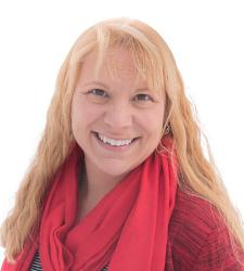 Kristin Dodge