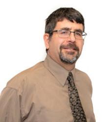 Dave Kissner, Asst. Director, Online Engagement