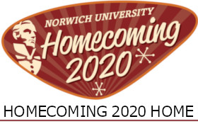 Homecoming Landing Page button