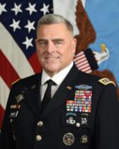 Joint Chiefs of Staff Chairman Gen. Mark A. Milley