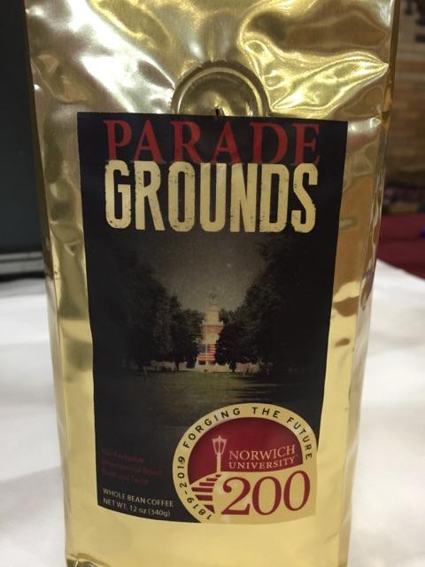 Bicentennial Coffee