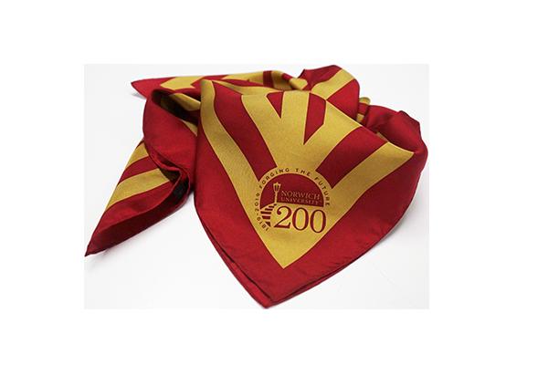 Bicentennial Scarf