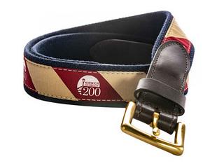 Bicentennial Belts