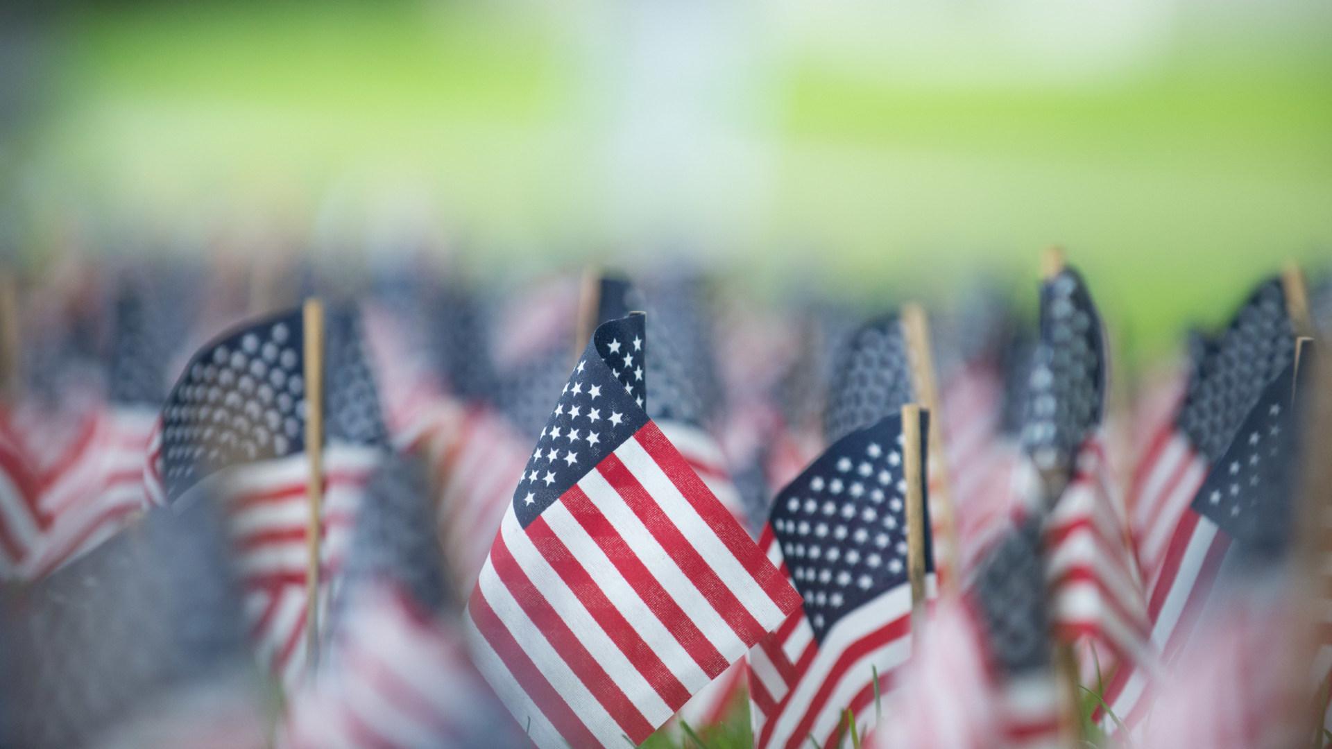 September 11 Remembrance